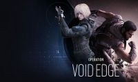 Rainbow Six Siege - Ubisoft presenta l'Operation Void Edge