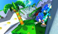 Sonic Lost World - 'Deadly Six' extended trailer