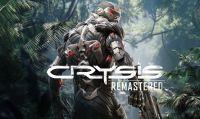 Crysis Remastered - Svelata la data d'uscita su PC, PS4 e Xbox One