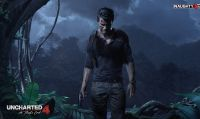 Uncharted 4 - Il video completo della demo mostrata all'E3