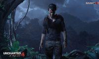Uncharted 4 - Il video completo della demo mostrata all'E3