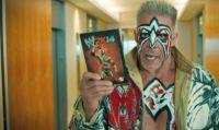 Ultimate Warrior fa il suo ritorno su WWE 2K14