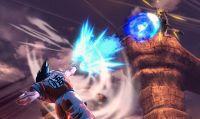Contest e Trailer di Lancio per Dragon Ball Xenoverse 2