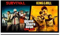 GTA Online - Ora è possibile creare le proprie modalità Sopravvivenza e Re della Collina