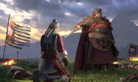 Ecco il trailer di lancio di Total War: Three Kingdoms