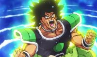 Dragon Ball FighterZ - Svelate le caratteristiche di Broly da DB Super