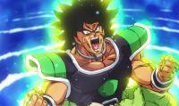 Dragon Ball FighterZ - Svelate le caratteristiche di Broly da DB Super