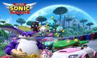 SEGA festeggia i 27 anni di Sonic svelando il 'Team Rose' di Team Sonic Racing