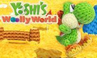 Svelato il 'peso' di Yoshi's Woolly World