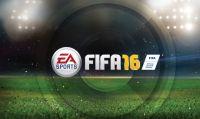 FIFA 16 sarà mostrato all'E3 il 15 giugno