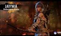 Far Cry Primal - Ubisoft mostra il gameplay e Jayma