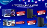 Scopri tutte le promozioni di PlayStation: in arrivo le offerte di Natale