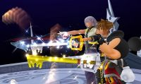 Il nuovo trailer di Kingdom Hearts HD 2.5 Remix