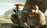 Beyond Good & Evil 2 sarà un'esclusiva temporanea per Switch?