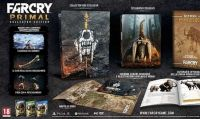 Svelata la Collector's Edition di Far Cry Primal