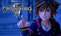 Kingdom Hearts III - Nuovo trailer in arrivo