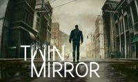 Bandai Namco annuncia il thriller psicologico Twin Mirror