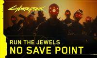 Cyberpunk 2077 - Ecco il nuovo video musicale dei Run the Jewels