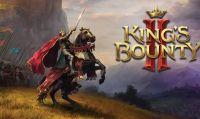 King's Bounty II - Ecco il nuovo video del Q&A con il dev team