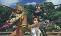 Final Fantasy X / X-2 HD Remaster e Final Fantasy XII The Zodiac Age arrivano su Xbox One e Switch