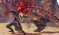 God Eater 3 - Bandai Namco offre nuovi dettagli sul nuovo Aragami e sulle armi God Arc