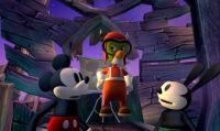 Disney Epic Mickey 2 Demo su Playstation Network