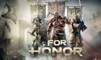 Niente recensioni per For Honor prima del day-one