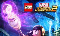 """Ecco il nuovo pacchetto DLC """"Runaways"""" di LEGO Marvel Super Heroes 2"""