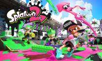 Nintendo pubblica tre nuovi trailer per Splatoon 2