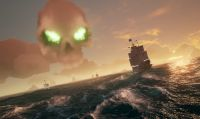 Sea of Thieves supera le 2 milioni di copie diventando l'esclusiva venduta più velocemente