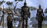 The Elder Scrolls Online non richiede il PlayStation Plus
