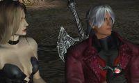 La versione Switch di Devil May Cry si mostra nelle prime immagini ufficiali