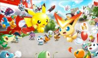 Pokemon Rumble U - Primo Trailer