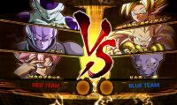 Anche Black, Beerus e Hit saranno giocabili in Dragon Ball FighterZ