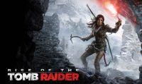 Rise of the Tomb Raider - Un video confronta le edizioni PC, One e PS4