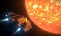 Elite: Dangerous approda su Xbox One