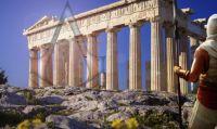 Ubisoft 'esplora' la Grecia con Assassin's Creed: Odyssey?