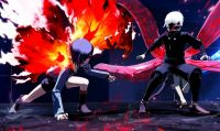 Tokyo Ghoul: re CALL to EXIST arriverà anche in Italia su PS4 e PC