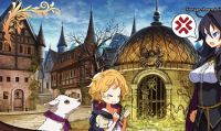 Dronya e Luca protagoniste del nuovo video di Labyrinth of Refrain: Coven of Dusk.
