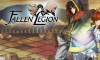 Fallen Legion: Rise To Glory in arrivo in Europa e Nord America nel 2018