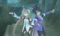 Tales Of Symphonia Chronicles disponibile per PS3 nei territori EMEA