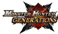 Monster Hunter Generation in cima alle vendite 3DS europee