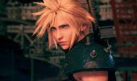 Final Fantasy VII Remake - Square Enix presenta la copertina della versione europea
