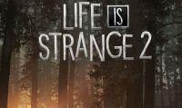 La Stagione completa di Life is Strange 2 è ora disponibile