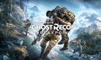 Ghost Recon Breakpoint ottiene una nuova Ghost Experience nel TU 3.0.3