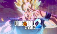 Svelata la lista trofei di Dragon Ball Xenoverse 2