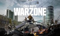 Call of Duty: Warzone è disponibile ora