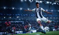 FIFA 19 - 3 nuovi filmati mettono in mostra le novità di gameplay