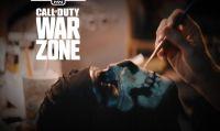 Call of Duty: Warzone - Il nuovo filmato mette in mostra il Dietro le Quinte del gioco