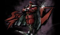 Street Fighter V - Ecco M. Bison